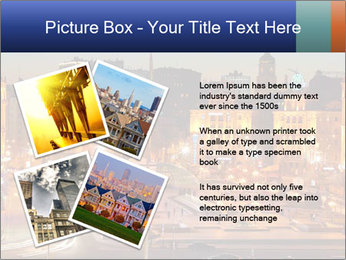 Heart of Kiev PowerPoint Template - Slide 23