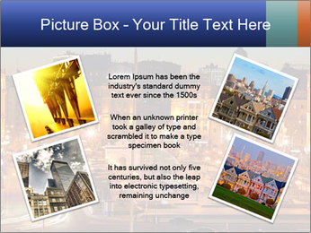 Heart of Kiev PowerPoint Template - Slide 24