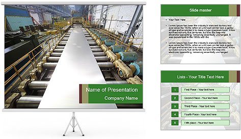0000087400 PowerPoint Template