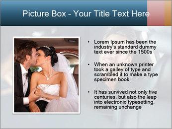 Man sitting in luxury car PowerPoint Templates - Slide 13