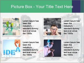 0000087405 PowerPoint Template - Slide 14