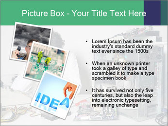 0000087405 PowerPoint Template - Slide 17