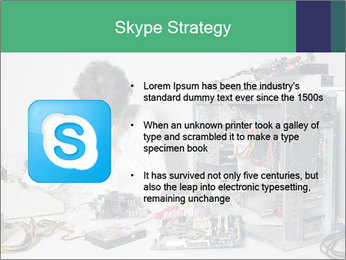 0000087405 PowerPoint Template - Slide 8