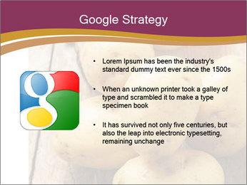 Potatoes PowerPoint Templates - Slide 10