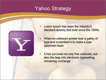 Potatoes PowerPoint Templates - Slide 11