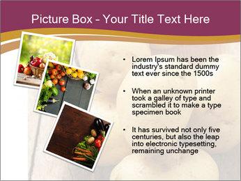 Potatoes PowerPoint Templates - Slide 17