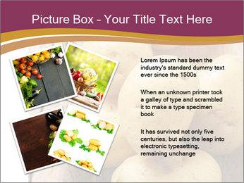 Potatoes PowerPoint Templates - Slide 23