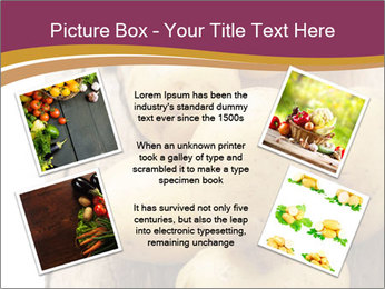 Potatoes PowerPoint Templates - Slide 24