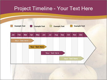 Potatoes PowerPoint Templates - Slide 25