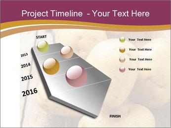 Potatoes PowerPoint Templates - Slide 26