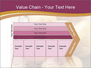Potatoes PowerPoint Templates - Slide 27
