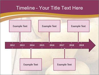 Potatoes PowerPoint Templates - Slide 28