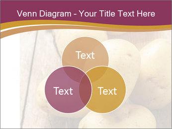 Potatoes PowerPoint Templates - Slide 33