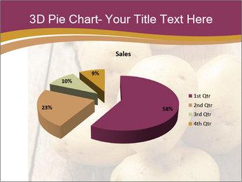 Potatoes PowerPoint Templates - Slide 35