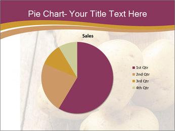 Potatoes PowerPoint Templates - Slide 36