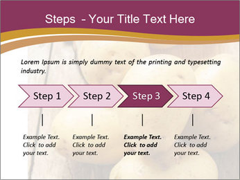 Potatoes PowerPoint Templates - Slide 4