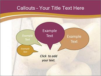 Potatoes PowerPoint Templates - Slide 73