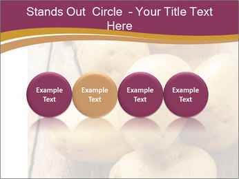 Potatoes PowerPoint Templates - Slide 76