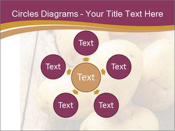 Potatoes PowerPoint Templates - Slide 78