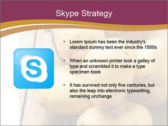 Potatoes PowerPoint Templates - Slide 8