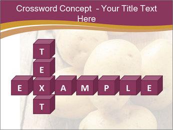Potatoes PowerPoint Templates - Slide 82