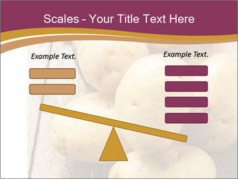 Potatoes PowerPoint Templates - Slide 89