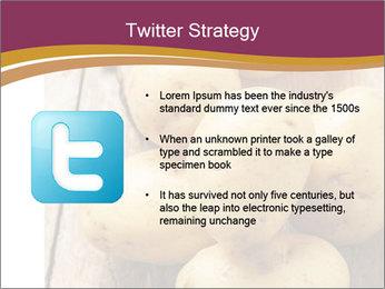Potatoes PowerPoint Templates - Slide 9
