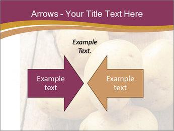 Potatoes PowerPoint Templates - Slide 90