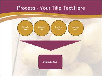 Potatoes PowerPoint Templates - Slide 93