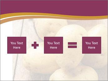 Potatoes PowerPoint Templates - Slide 95