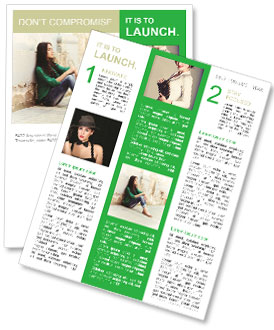 0000087407 Newsletter Templates