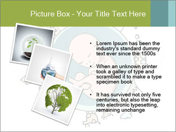 0000087408 PowerPoint Template - Slide 17