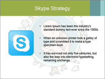 0000087408 PowerPoint Template - Slide 8