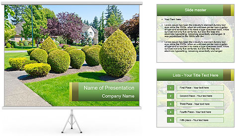 0000087409 PowerPoint Template