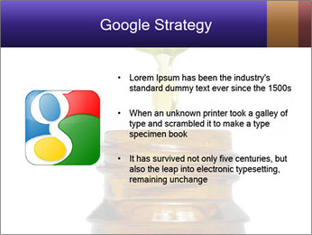 Fluid drop PowerPoint Templates - Slide 10