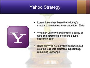 Fluid drop PowerPoint Templates - Slide 11