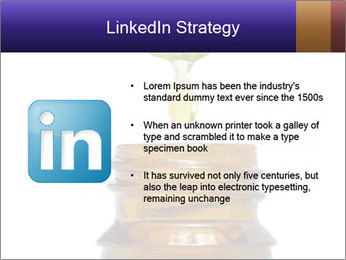 Fluid drop PowerPoint Templates - Slide 12