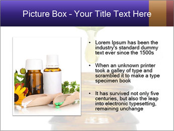 Fluid drop PowerPoint Templates - Slide 13