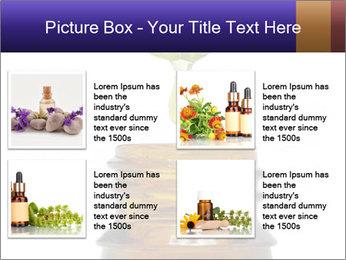 Fluid drop PowerPoint Templates - Slide 14