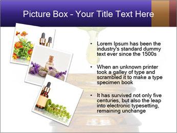 Fluid drop PowerPoint Templates - Slide 17