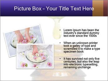 Fluid drop PowerPoint Templates - Slide 20