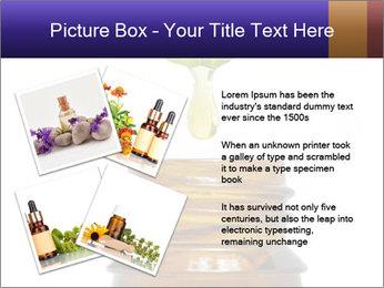 Fluid drop PowerPoint Templates - Slide 23