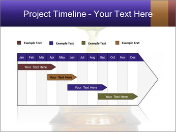 Fluid drop PowerPoint Templates - Slide 25