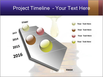 Fluid drop PowerPoint Templates - Slide 26