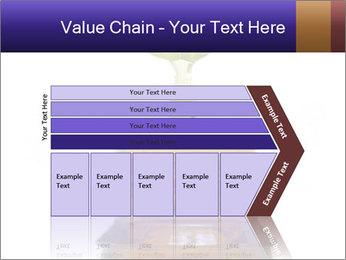 Fluid drop PowerPoint Templates - Slide 27
