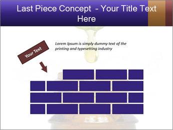 Fluid drop PowerPoint Templates - Slide 46