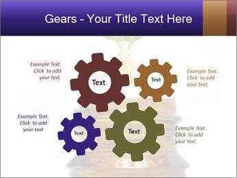 Fluid drop PowerPoint Templates - Slide 47