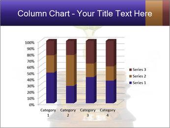 Fluid drop PowerPoint Templates - Slide 50