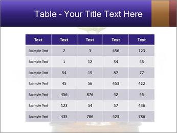 Fluid drop PowerPoint Templates - Slide 55