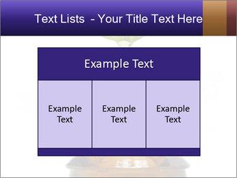 Fluid drop PowerPoint Templates - Slide 59